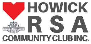 Howick RSA Community Club Inc.